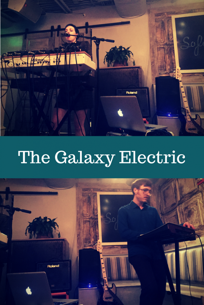 photos of galaxy electric