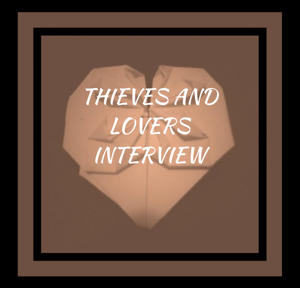 thieves and lovers interview graphic