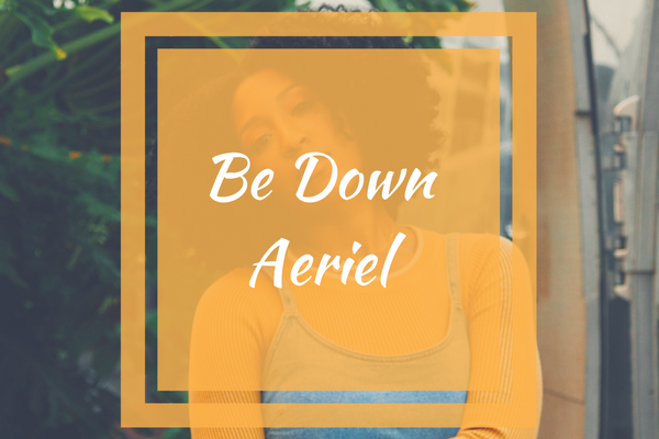 Photo of Aeriel